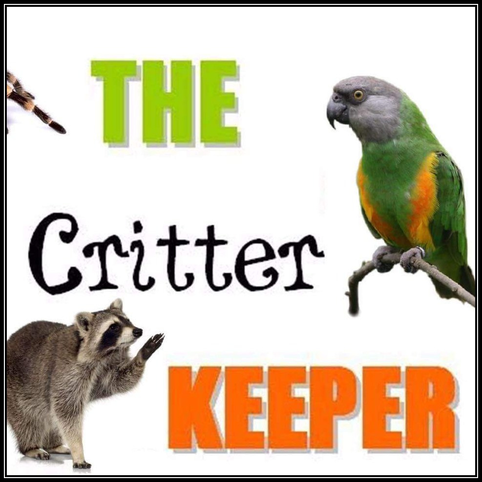 The Critter Keeper